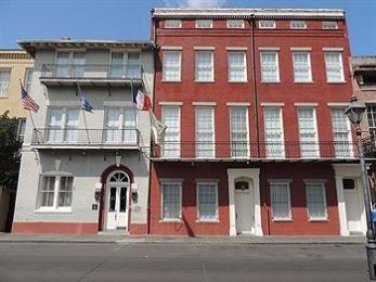 Grenoble House New Orleans