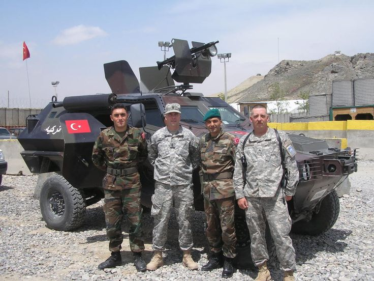turkish military | Turkish Army Photos - Page 2