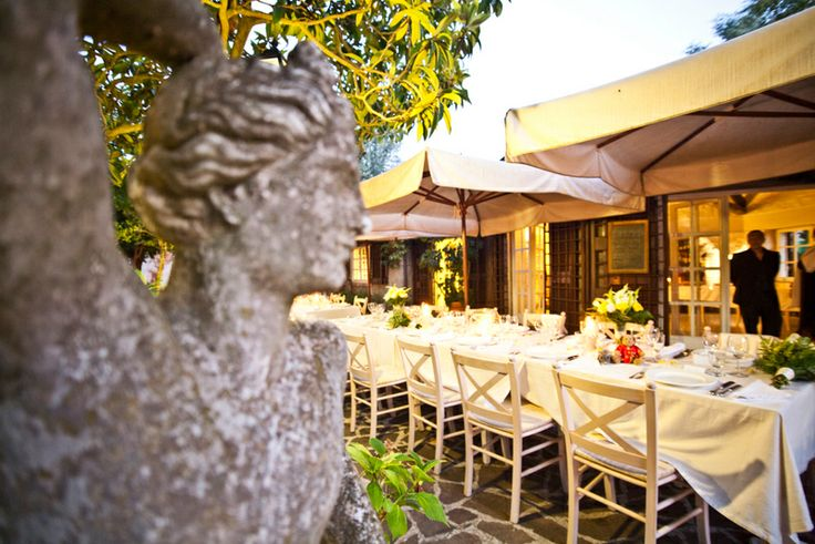 Ideal Villa Hotel for wedding receptions near Rome