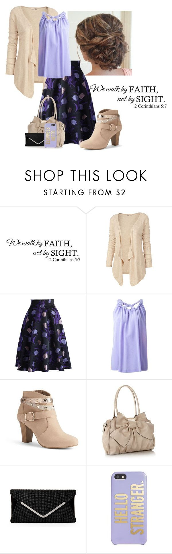 """""""Untitled #379"""" by maggiesmelody ❤ liked on Polyvore featuring WALL, Fat Face, Chicwish, Erika Cavallini Semi-Couture, Jennifer Lopez, The Collection, Natasha and Kate Spade"""