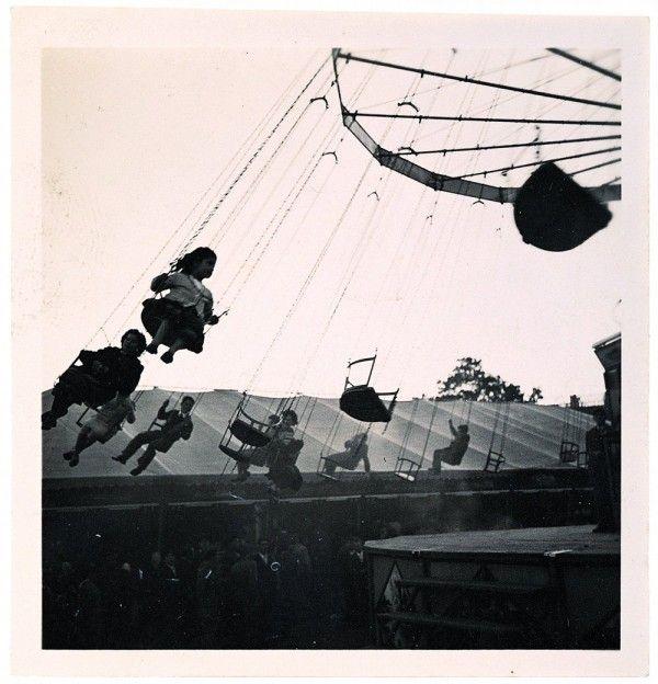 Gérard Castello-Lopes, Cascais, Portugal, 1957