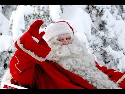 Story   of   christmas   with  Santa    Claus