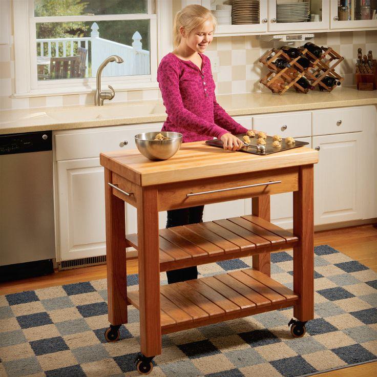 rolling kitchen cart walmart - sarkem