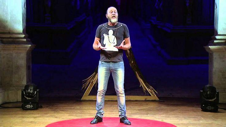 La felicità è una scelta   Richard Romagnoli   TEDxVicenza