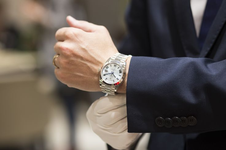 20 Best Travels To Rolex V I P Summer 2015 Events