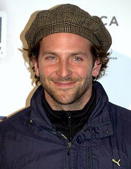 Bradley Cooper - Wikipedia, the free encyclopedia, mug shot