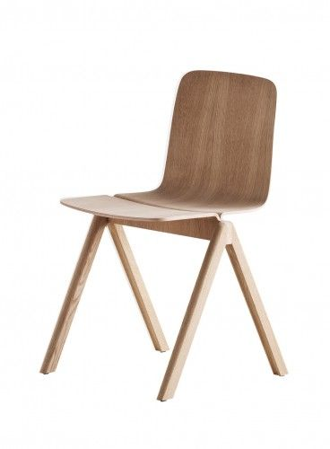 Copenhague chaise - Hay | Voltex