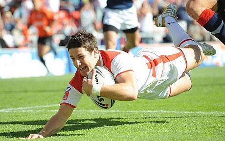 The Widdop, future of English Rugby League