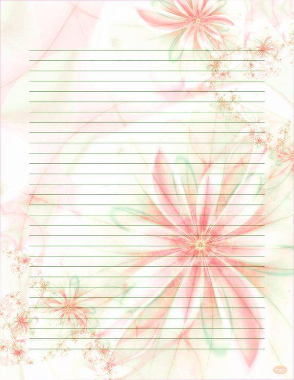 Stationery Page 6e1 by Kymemy on deviantART