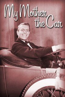 My Mother the Car (TV Series 1965–1966). I remember this show very well, but can't find anyone else who heard of it.