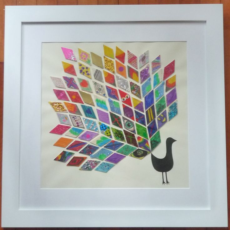 25+ best ideas about Group art projects on Pinterest | Group art ...