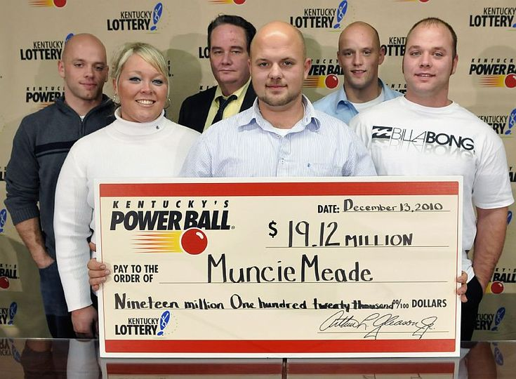 Check the total number of winners for previous Powerball draws
