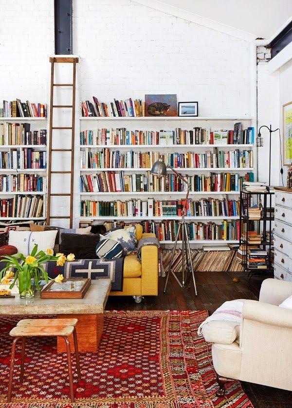 The Home of Fashion Designer, Lee Mathews.