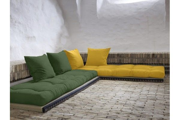 Futon Bed Inspired By This Look We Have Designed A Collection Of Japanese Style Futons Futon Living Room Futon Decor Futon Sofa