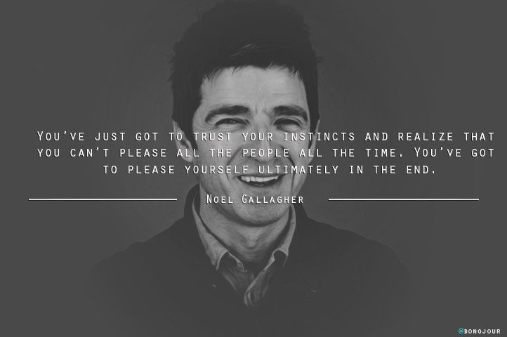 Noel Gallagher (@NoelGallagher) | Twitter