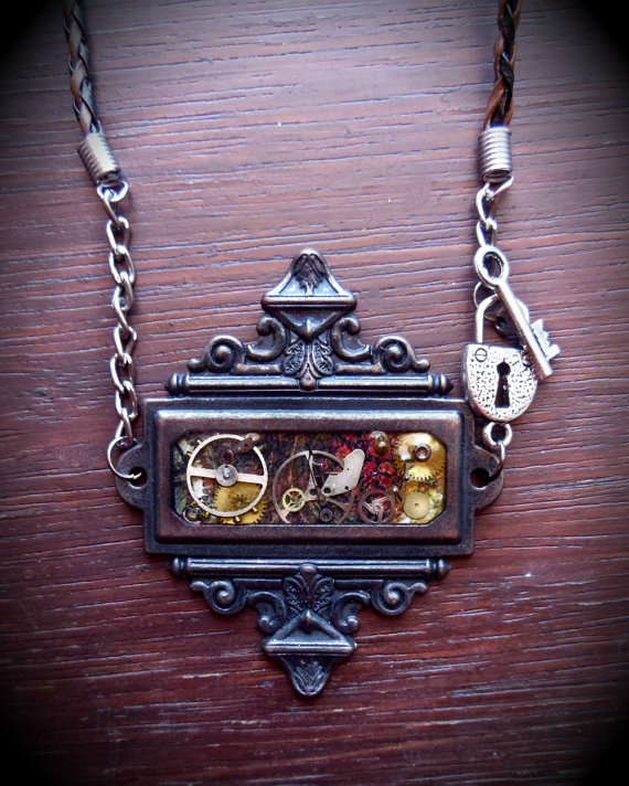 69 best steampunk other art n crafts images on pinterest for Steampunk arts and crafts