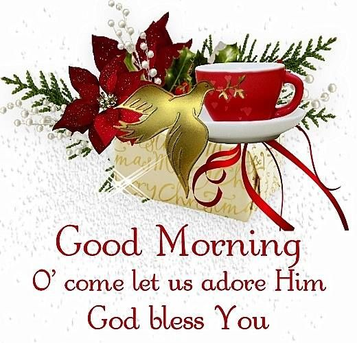 Christmas Good Morning Quotes: 294 Best CHRISTMAS MORNING Images On Pinterest