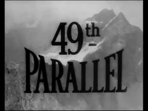Ralph Vaughan Williams: 49th Parallel (1941) - YouTube