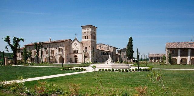 Chervo' Golf Club San Vigilio Srl Ssd a Pozzolengo in Lombardia