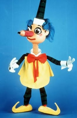 Childhood Revisited: We Watched Blackboard Fuss At Mr Squiggle