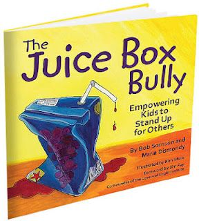 First week of school. We will read the book together and discuss bullying, the impacts it has on others and how we can be anti-bullying ambassadors for the school.