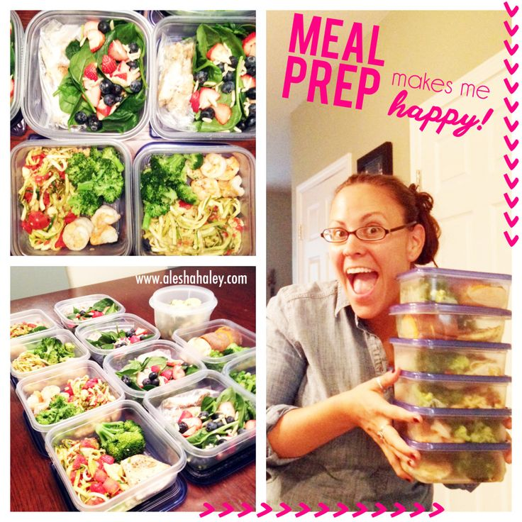 21 day fix Meal Prep #21dayfix #mealprep