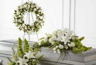 La Floristería Arte y Eventos, S.L.: Historia de las flores funerarias