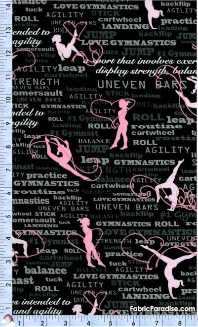 Your Source for Professional Gymnastics Information