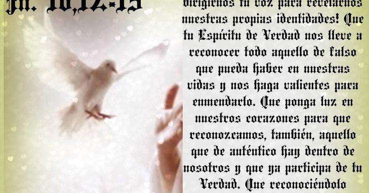CRISTO ES EL CAMINO, LA VERDAD Y LA VIDA Jesús, hoy quiero estar contigo, a tu lado. Mi ser tiene necesidad de estar en tu presencia y escuchar tu voz. Te pido me muestres tu rostro porque sólo en tu mirada puedo hallar lo que necesito, sólo en tu mirada puede descubrir cuánto valgo verdaderamente. Déjame ver a tu Padre, a - See more at: http://mariamcontigo.blogspot.com/2016/05/el-deposito-de-la-fe.html#sthash.t2rTnvzx.dpuf