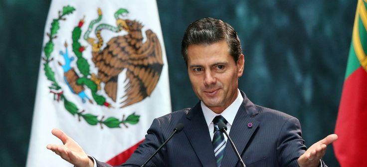 El caso retrata de cuerpo entero lo provinciano del gobierno de Peña Nieto. Acostumbrado al uso maniqueo del discurso de la legalidad y pensando que el mundo es como Toluca, no atina cuándo los golpes y las críticas vienen del extranjero.