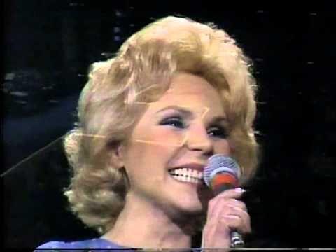 Teresa Brewer, TV Hit Medley, 1981 - YouTube