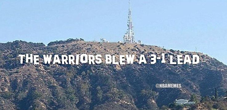RT @NBAMemes: They changed the Hollywood sign again. - http://nbafunnymeme.com/nba-funny-memes/rt-nbamemes-they-changed-the-hollywood-sign-again