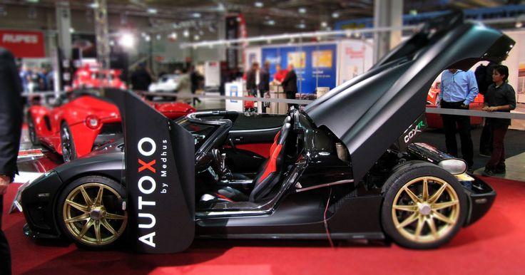 Oslo Motor Show – cars 115 113