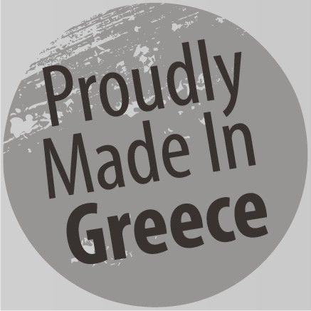 All MyOneAndOnly bags are proudly made in Greece.