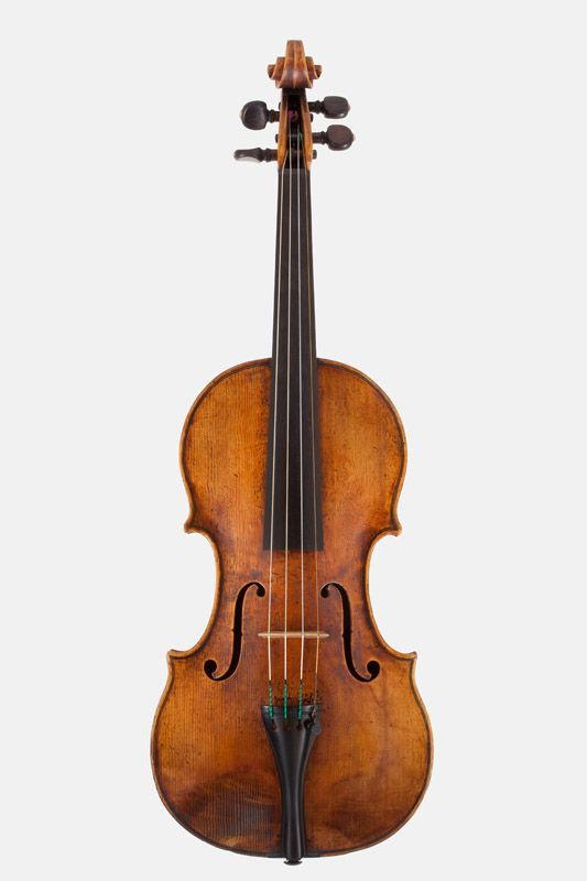 1671 Nicolo Amati violin (with caliper, mm) Back 351 Upper Bout 161 Middle Bout 111 Lower Bout 200