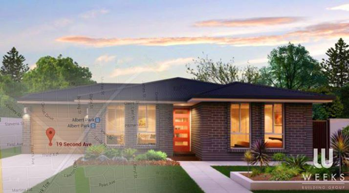This house & land package is the ideal first home - modern, affordable & in top suburb Seaton! http://ow.ly/Cmn03