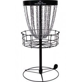Dynamic Discs Recruit portable disc golf basket