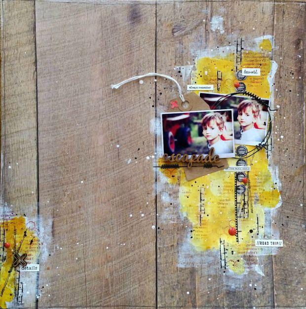 Blog – Sagapo Scrap : Registre d'idées