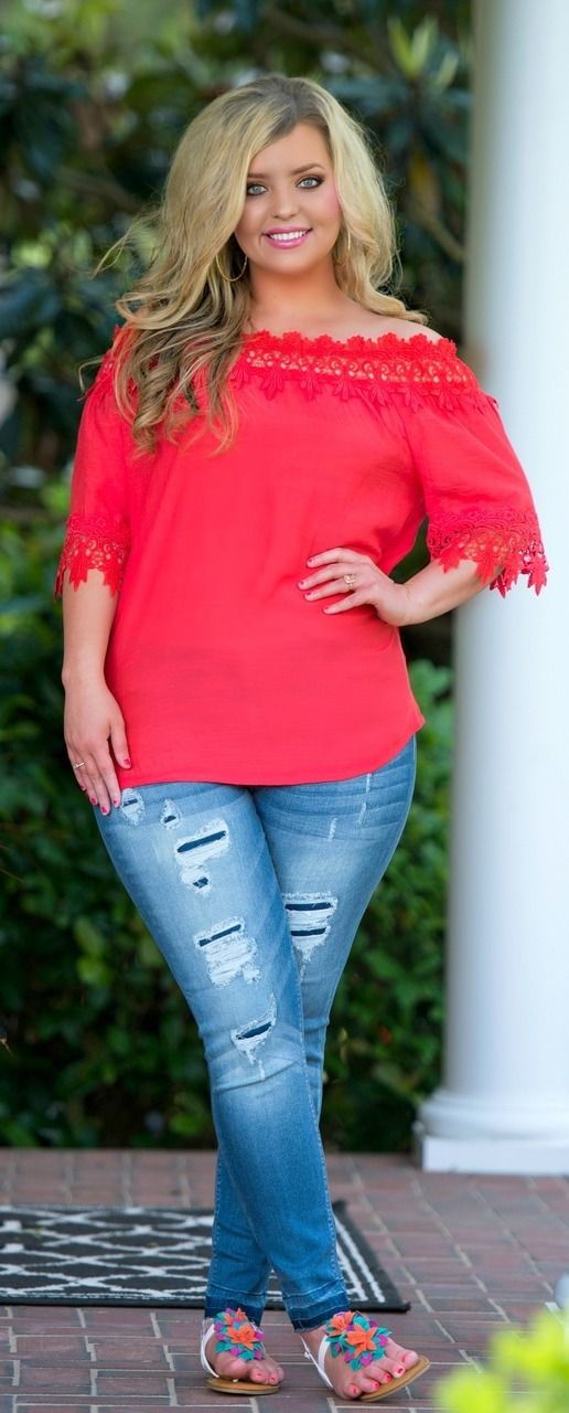 Perfectly Priscilla Boutique is the leading provider of womens trendy plus size clothing online. Our store specializes in one of a kind, plus size clothes.