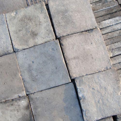 Kempische Bouwmaterialen - Terracotta tegels
