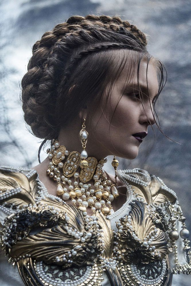 Lady of the Lake by Ekaterina Belinskaya on 500px