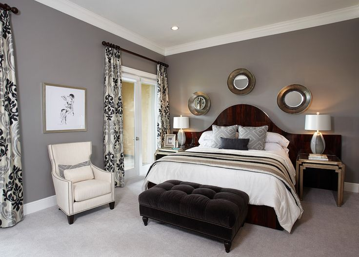 Some useful tips and tricks to redecorate your master for Redecorating bedroom