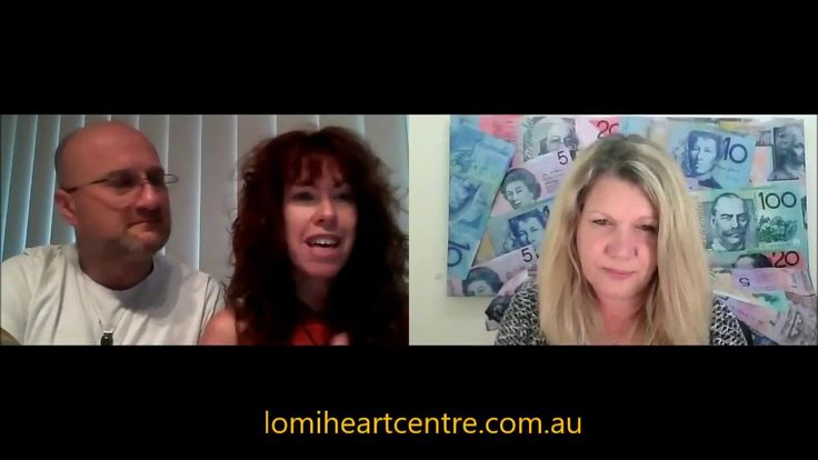 [VIDEO CHAT Online Coach Support] Colleen chats with Luke & Carol - Lomi...