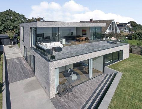 Casa S – Christoffersen & Weiling Architects – Casa S – Christoffersen & Weiling Architects