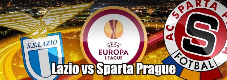 Lazio vs Sparta Prague Live Stream - http://footballstream.live/lazio-vs-sparta-prague-live-stream/