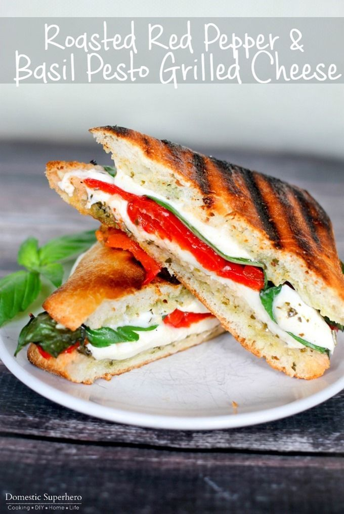 25+ best ideas about Pesto Sandwich on Pinterest | Toasted ...