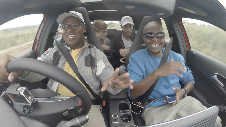 Mercedes-Benz #GLAadventure Pilanesberg weekend - the adventurers