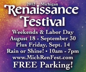 It's Back! Michigan Renaissance Festival Tickets 52% Off + Extra 20% Off Coupon Code! - Saving Dollars & Sense