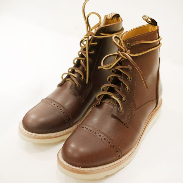 Unmarked boots, handcrafted with some 200 steps by fine craftsmen in Mexico!  Look no further for the perfect boot! http://store.aquirkoffate.com/brand/unmarked-mx