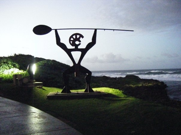 WHERE TO SEE TURTLES ON OAHU, HAWAII